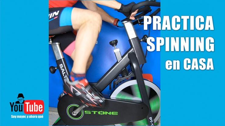 Miniatura-spinning